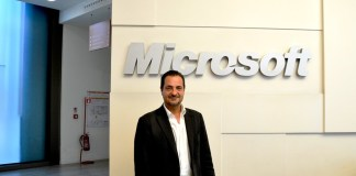 sfide futuro digitale Microsoft