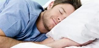 nasa dormire