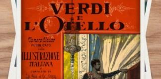 otello di Giuseppe Verdi