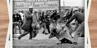 Marcia di Selma