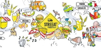 Streeat - European Food Truck Festival
