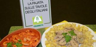 Dopo 14 lunghi anni di assenza ritorna sulle tavole degli italiani uno dei piatti più rappresentativi di tutta la tradizione romana: la pajata
