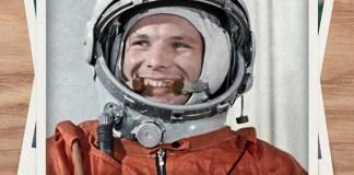 12 aprile 1961 gagarin nello spazio