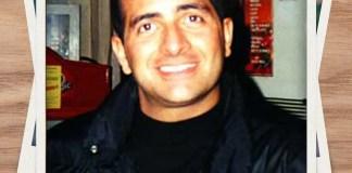14 aprile assassinato di Fabrizio Quattrocchi