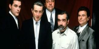 I bravi ragazzi di Martin Scorsese