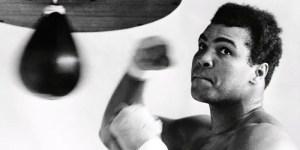 26 giugno 1979: Cassius Clay si ritira dal pugilato