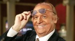 24 giugno 1937: nasce Renzo Arbore