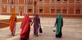 India donne