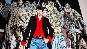 dylan dog mc mafia