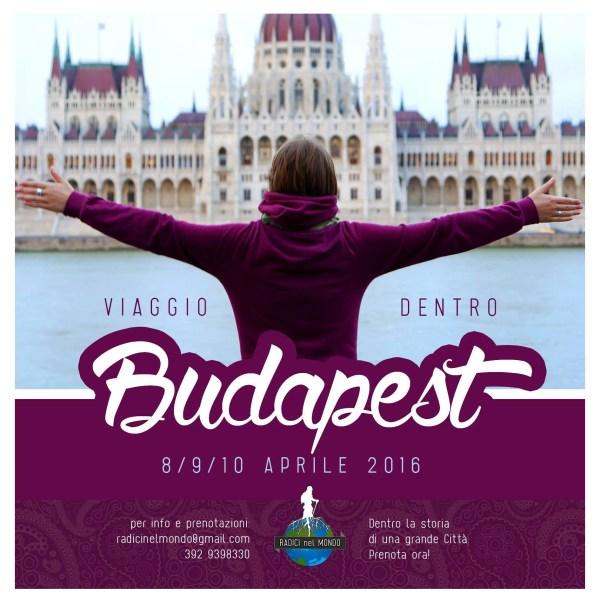 radici nel mondo budapest