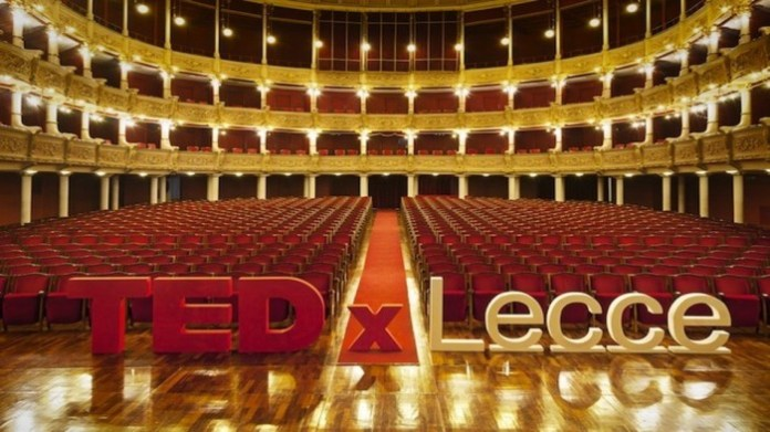 TEDxLecce