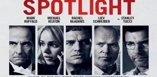 Oscar 2016: al Caso Spotlight il premio come miglior film