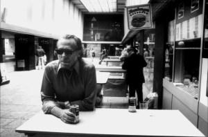 Bukowski scrittore