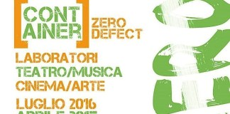Container Zero Defect