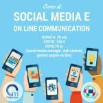 corsi di formazione social media-e-on-line-communication