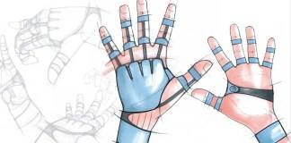 Talking Hands da Camerino al Maker Faire