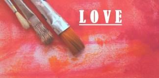 San Valentino è amore nell'arte