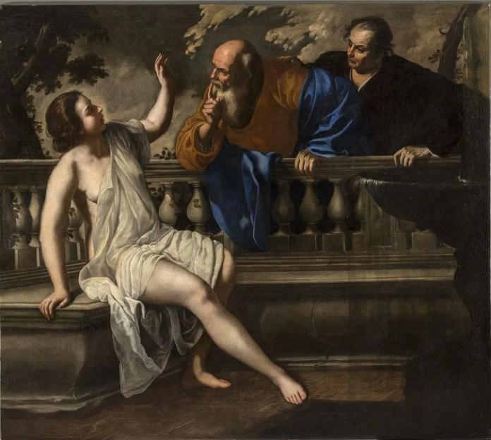 Artemisia Gentileschi, una mostra da non perdere