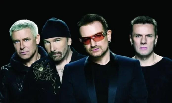 """U2: frammenti di marzo con gli """"irlandesi matti"""""""