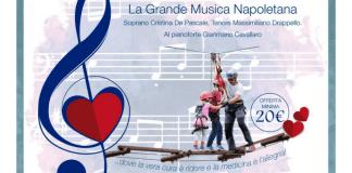 Per Dynamo Camp: generosità a ritmo di musica
