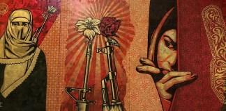 Street Art, dalle origini alla mostra al Macro