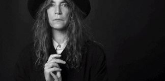 Patti Smith, la sacerdotessa controcorrente