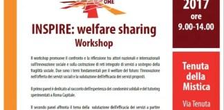 Welfare e disabilità, due appuntamenti a Roma