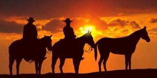 libertà e contraddizioni: C'era una volta il Western americano
