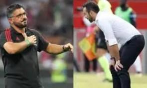 Coach, manager... Allenatore o mago?