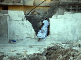 Il caso Oxfamgate e la costruzione impropria della realtà