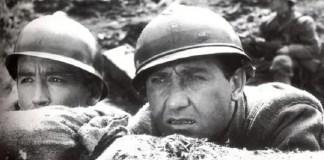 La grande guerra di Monicelli, come fare la Storia al cinema