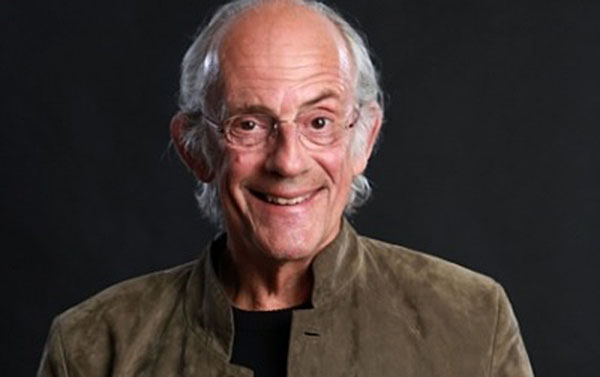 Gli 80 anni di Christopher Lloyd, dal cartoon a