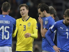 Italia- Svezia un anno dopo: cosa (non) è cambiato