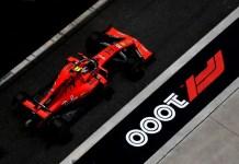 Formula 1: una corsa lunga 1000 gare!