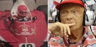 """Niki Lauda: addio al """"Computer"""" della F1"""