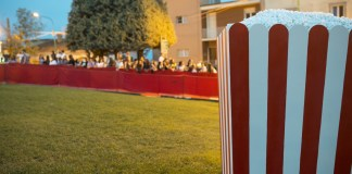 """AIFF 2019: ad Ariano il """"green"""" oltre lo schermo"""