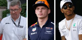 Max Verstappen: poco genio e molta sregolatezza