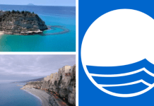 "Tropea Bandiera Blu 2020. Macrì: ""nuove sfide per il 2021"""