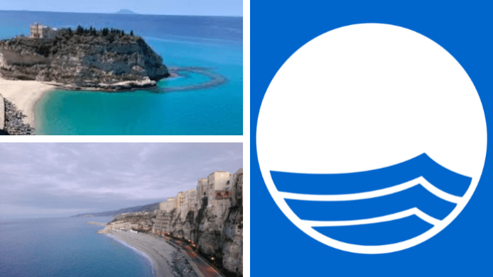 Tropea Bandiera Blu 2020. Macrì: