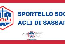 sportello sociale acli