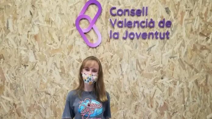 Consell Valencià de la Joventut: rappresentare i giovani durante il Covid-19