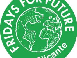Fridays For Future Alicante