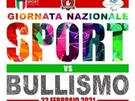 """Sport VS Bullismo: una Giornata per dire """"MABASTA"""""""