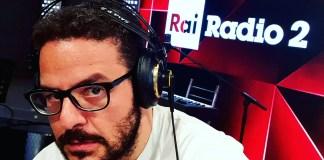 Roberto Arduini: il conduttore che si batte per la parità di genere