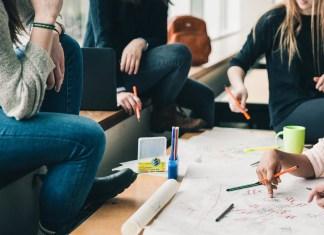 Building a new family through European volunteering