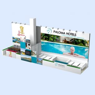 Paloma Hotels Mitt 2013