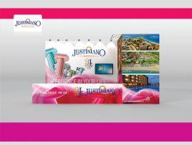 Justiniano Hotels Uitt 2016