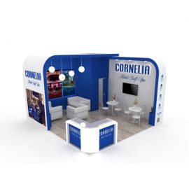 Cornelia Hotels Kitf 2016