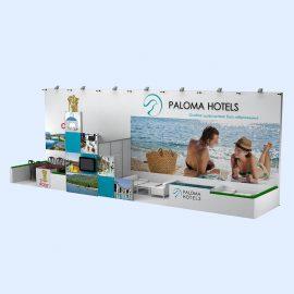 Paloma Hotels Mitt 2014