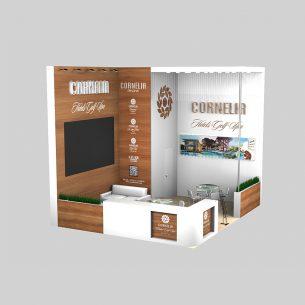 Cornelia Hotels Mitt 2017